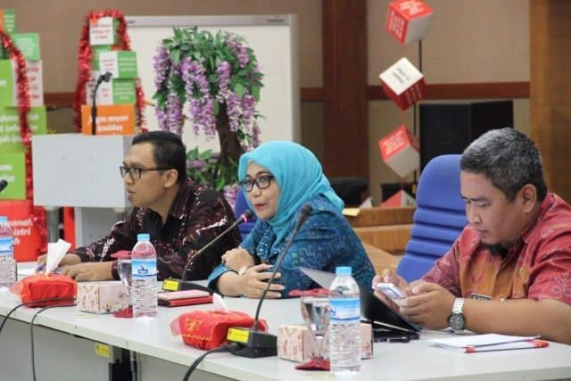 Evaluasi Pelayanan Publik dari Tim Penilai Nasional Kemenpan RB