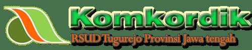 Komkordik RSUD Tugurejo