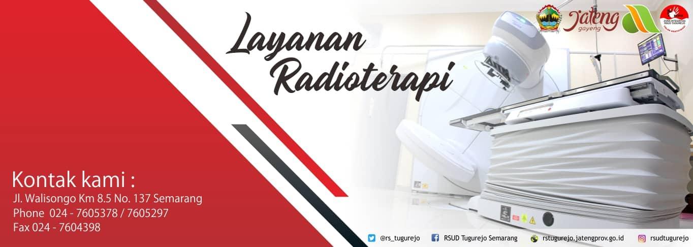 radioterapi new