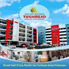 RSUD Tugurejo Booking Online