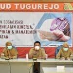 <b>RSUD Tugurejo Hadirkan Inovasi SIMANJA untuk Penilaian Kinerja Pegawai yang Lebih Obyektif dan Pro...</b>